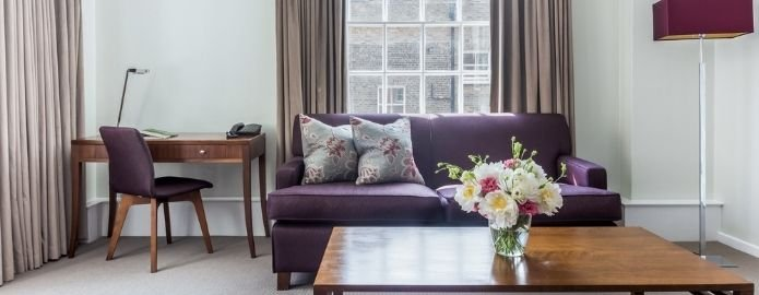 Dolphin House Serviced Apartment Living